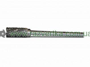 Борфреза цилиндрическая с торцовым зубом (ZYB)