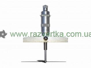 Глубиномеры микрометрические ГОСТ 7470-92 ГМ 0-100