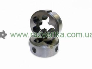Плашки для трубной цилиндрической резьбы (G) ГОСТ 9740-71