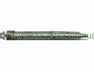 Развертки машинные, оснащенные твердосплавными напаиваемыми пластинами ГОСТ 28321-89