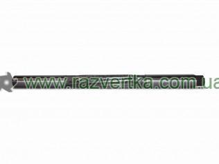 Развертки ручные шкворневые регулируемые разжимные с шариком