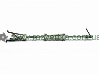 Съемник подшипников универсальный с обратным (инерционным) молотком - набор