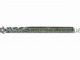 Фрезы контурные твердосплавные типа кукурузка для ЧПУ станков