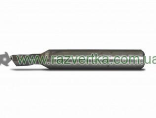 Резцы расточные цельные твердосплавные со стальным хвостовиком для сквозных отверстий ГОСТ 18062-72