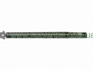 Развертки ручные конические конусностью 150 с цилиндрическим хвостовиком ГОСТ 11177