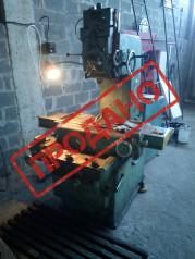 2А430 Координатно-расточной (фрезерный) станок  (1)